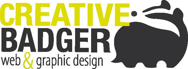 Creative Badger | Web & Graphic Design | Walkerburn in the Scottish Borders